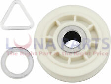 New Ps334244 Dryer Idler Pulley Roller Kit Fits Maytag Whirlpool Kenmore