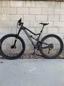 Mountain Bike - Santa Cruz Tallboy LT full Carbon CC Lg 29