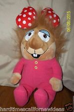 Kohls Cares for Kids Little Critter Sister Plush Dolls