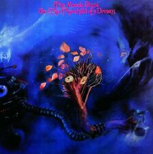 The Moody Blues - On the Threshold of a Dream [New Vinyl] Holland - Import