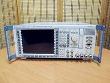 Kang Rong Scientificramps Cmu200 Gsmgprswcdmacdma2000 Radio Communication