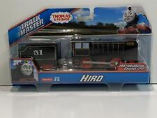 Thomas & Friends Trackmaster Hiro Engine