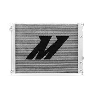 Mishimoto MMRAD-SRT-15 Hellcat Aluminum Radiator For 01-16 Dodge Challenger R/T