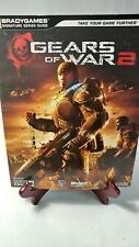 Gears of War 2 Signature Series Guide by Epic Staff and BradyGames Staff (2008,…