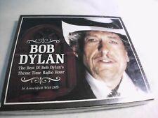 Bob Dylan - Best of Bob Dylan's Theme Time Radio Hour - Doppel CD - OVP