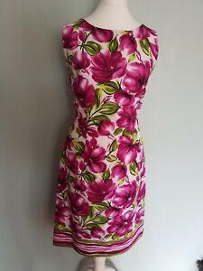 London Times Size 10 Pretty Dress