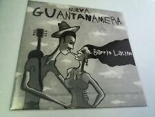 "BARRIO LATINO ""NUEVA GUANTANAMERA"" MAXI 12"" EX/EX"