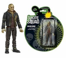 "FUNKO SUICIDE SQUAD KILLER CROC 3.75"" ACTION FIGURE"
