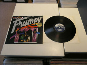"""FRUMPY: In And Out Of Studios, FONTANA, 6434 301, GER, 12""""/ LP, MINT KRAUTROCK!!"""