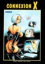 BD adultes  Connexion X International Presse Magazine
