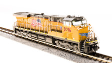 Broadway Limited New 2018 UP #8104 GE ES44AC Paragon3 Sound/DC/DCC ~ MP #3552
