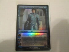 "Magic the gathering card ""Jace, Architect of Thought "" Foil."