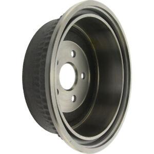 Brake Drum-C-TEK Standard Front,Rear Centric 123.61010
