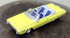 New Ray 1/43 1964 Chrysler TURBINE convertible