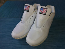 NIKE AIR MAX INDEPENDENCE DAY HYPERFUSE WHITE UK 9 US 10 MINT