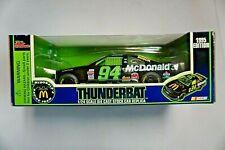 1995 Racing Champions McDonald's Thunderbat # 94 Bill Elliott  1/24th NIB