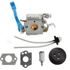 Carburetor Kit For Husqvarna 125B 125BX 125BVX Handheld Leaf Blower Zama C1Q-W37