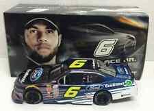 NASCAR DARRELL WALLACE JR # 6  FORD ECOBOOST 1/24 DIECAST CAR