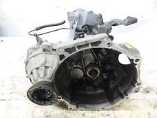 VW Golf V 1K 1K1 1.9TDI Getriebe Schaltgetriebe GQQ 77KW 105PS