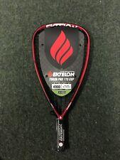 New Ektelon Esp Toron Pro 170 Racquetball Racquet 3 5/8 Grip