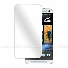 10x TOP QUALITY MIRROR LCD SCREEN PROTECTOR FOR HTC ONE FILM GUARD COVER SAVER
