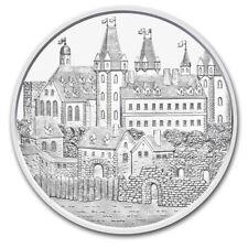 AUTRICHE 1,5 Euro Argent 1 Once Vienne 2019