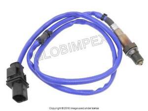 PORSCHE 911 (2009-2012) Oxygen Sensor (Before Catalyst) LEFT OR RIGHT BOSCH OEM