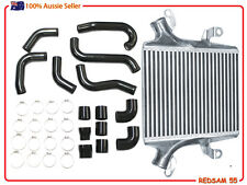 Autotecnica PERFORMANCE Pack Big Intercooler & Piping KIT Suit FG TURBO FALCON