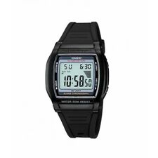 Casio W201 Chronograph Men's Sport Digital Wrist Watch Water Resistance 50 M