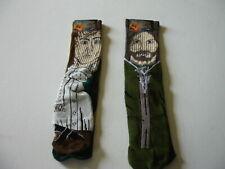 Loot Crate Lord Of The Rings Loot Socks 2 Pr Boramir & Aragorn Merry & Pippin