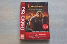 Darkensag Dragon Edition PC DVD  POLISH POLSKA GRA