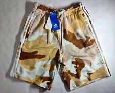 Adidas Originals Men's Sizes [S,M,L,XL] Trefoil Desert Camo Shorts ED6984