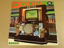ORGAN LP / ORGEL DECAP 5