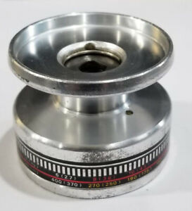 Daiwa 1600X Spool Assembly Spinning Reel Part Replacement Spare Aluminum OEM