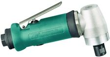 New Dynabrade 52316 Pneumatic Air Right Angle Die Grinder 0.4 HP 15,000 RPM