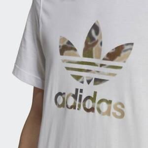 Originals Camo Trefoil Adidas Tee Men's
