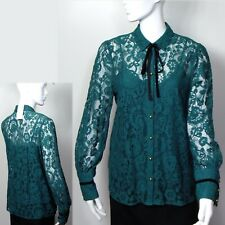Per Una Lace Green Tops & Shirts for Women for sale | eBay