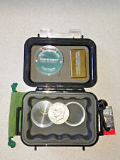 Internal Coin Scanner Kit - Make Sure your Gold and Silver are Real