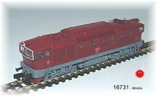 Trix 16731 Locomotive diesel T478.3 de la CSD avec décodeur numérique+