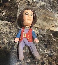 Vintage Remco Mike Nesmith Fingerding Doll! 1970