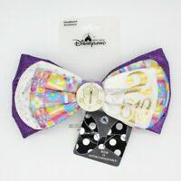 Authentic Disney It's a small world Interchangeable Bow Swap Your Bow Minnie Ear