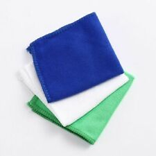 Cleaning Cloth Microfiber Kitchen Towels Wash Duster For Home Supplies 5pcs New