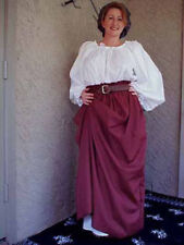 318d445c15 Women's Skirt Medieval and Renaissance Costumes for sale   eBay