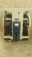 General Electric AKU-3A-50 Circuit Breaker 1600A with RMS-9 TS20LSIT1 MO/DO