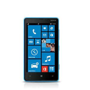 Nokia Lumia 820 N820 Windows Phone 4G Wifi 8GB ROM Original Unlocked Phone