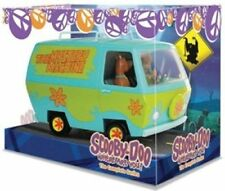 Scooby Doo Where Are You Mystery Machine Limited Collector's Edition R4 DVD