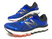 New Balance M1260v7 Blue-Black-Flame Mens Running Shoes Size US 8 D M1260BO7