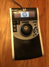 HP SpacePilot 3D Connexion  USB 3D Motion Wired Controller