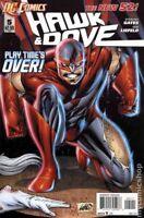 Hawk & Dove #5 (2011) DC Comics / Rob Liefeld