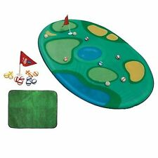 SwimWays 12210 Pro-Chip Spring Mini Golf Swimming Pool Floating Game